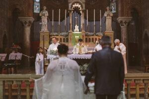 Gesù Spiega sul Matrimonio