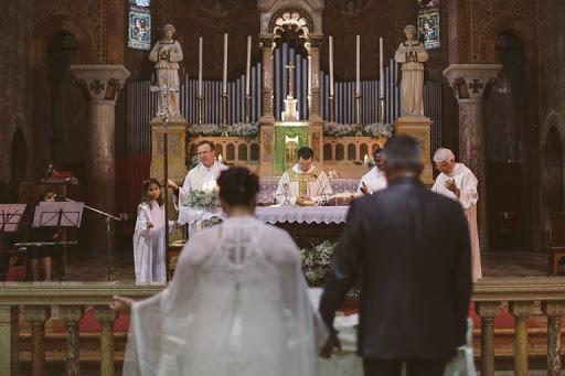 Il Matrimonio secondo Gesù