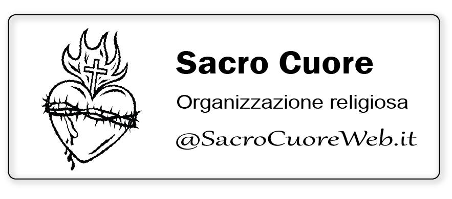 Logo Sacro Cuore Web